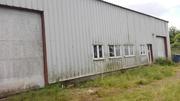débarras hangar st aubin d  aubigné